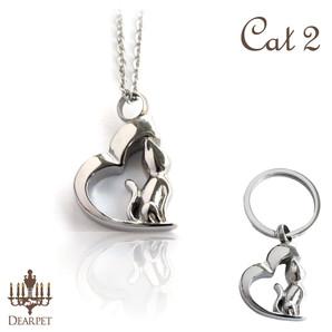 Cat2 -クリメイションジュエリー