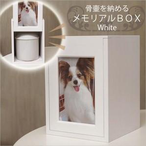 クリメイションボックス ホワイト